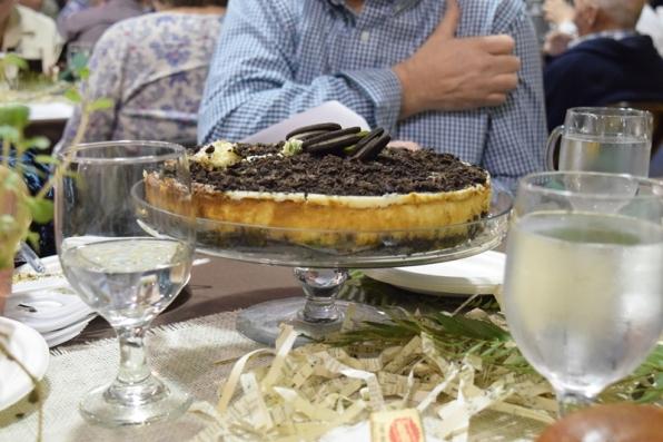 abby's cheesecake